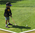 Junior Golf